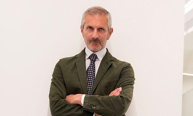Gianrico Carofiglio: