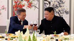 문재인 대통령이 '완전한 비핵화'의 가이드라인을