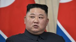 North Korea Says It Won't 'Surrender' To U.S.-Led