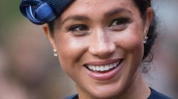 Meghan Markle Made Some Gorgeous Changes To Her Engagement