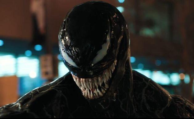 Ο Τομ Χάρντι επιστρέφει στο ρόλο του Venom στο σίκουελ της
