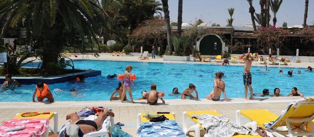 Près de 9 millions de touristes étaient attendus en 2019 en Tunisie, près de deux...