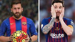 Si spaccia per Leo Messi e fa sesso con 23 donne: