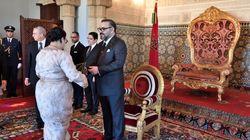 Voici les nouveaux ambassadeurs du Maroc reçus par le roi Mohammed