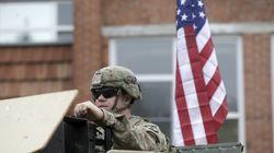 Ο στρατός των ΗΠΑ εκπέμπει περισσότερο διοξείδιο του άνθρακα απ' ότι ολόκληρες