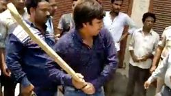 BJP MLA Akash, Son Of Kailash Vijayvargiya, Arrested For Thrashing Civic