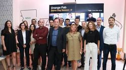 2 start-up tunisiennes signent des contrats commerciaux à l'international : L'accélérateur Orange Fab Tunisie clôture en beau...