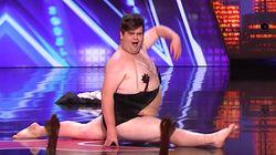 'Gay Fat Dancer' Has Golden Buzzer Moment On 'America's Got