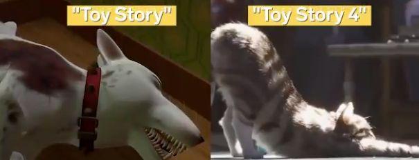El detalle de 'Toy Story 4' que está enamorando a los fans de la
