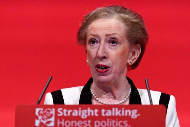 Corbyn's Close Aides 'Don't Give A Toss' About Labour Members' Calls For Fresh Brexit Referendum, Margaret Beckett Says