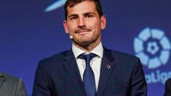 Casillas cuenta el truco de su madre para que comiera de pequeño: