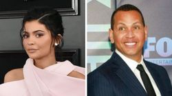 Kylie Jenner Talked About Something Super Rude At The Met Gala, A-Rod