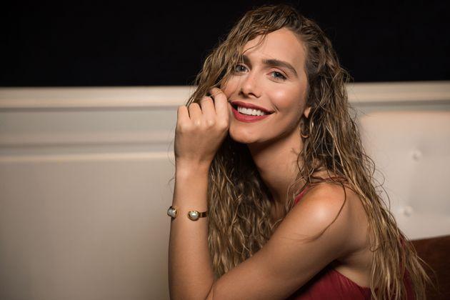 Ángela Ponce: