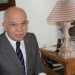 Abdelaziz Rahabi chargé de coordonner la prochaine conférence de la société