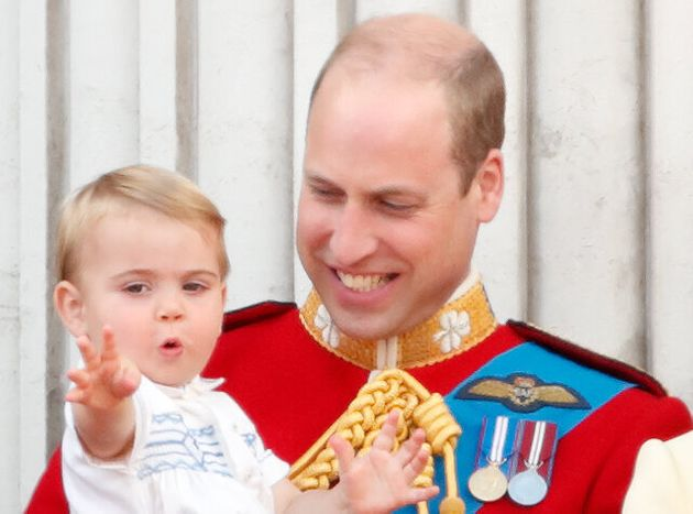 Prince William Says He Would Fully Support His Children If They Came Out As LGBT+
