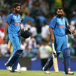 Bhuvneshwar Kumar Or Mohammed Shami? This Is Sachin Tendulkar's