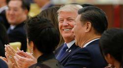 Comment Trump utilise Hong Kong dans son duel avec Pékin au