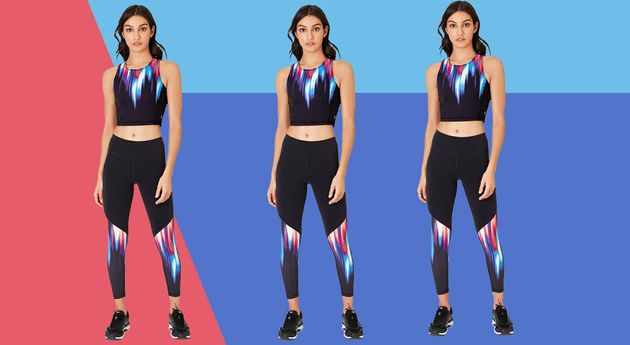 Sweaty Betty 50% Off Sale: 15 Of The Best Activewear Pieces