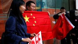 Chinese Citizens Aren't Visiting Canada Like They Used