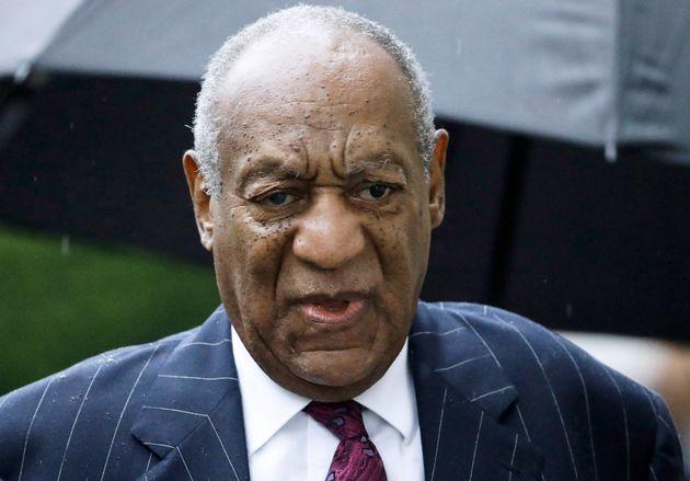 Bill Cosby fait appel de sa condamnation pour agression