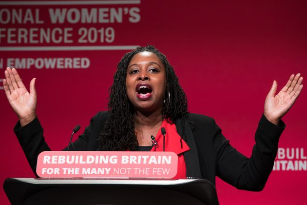 Dawn Butler Blasts Theresa May's Windrush Video As 'Inappropriate And Insulting'