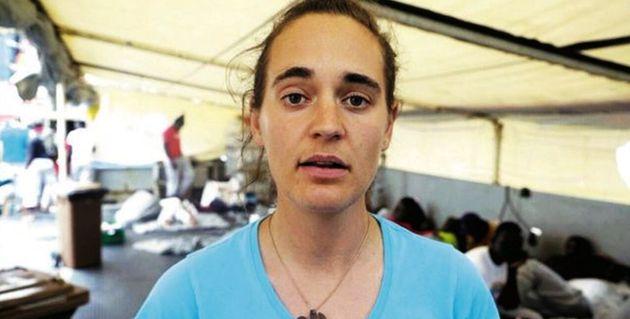 Chi è Carola Rackete, la comandante della Sea Watch che sfida il Governo