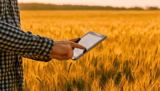La Tunisie compte rattraper son retard en matière de digitalisation agricole annonce Samir