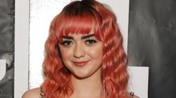 Maisie Williams' Next Role Sounds As Badass As Arya Stark In 'Game Of