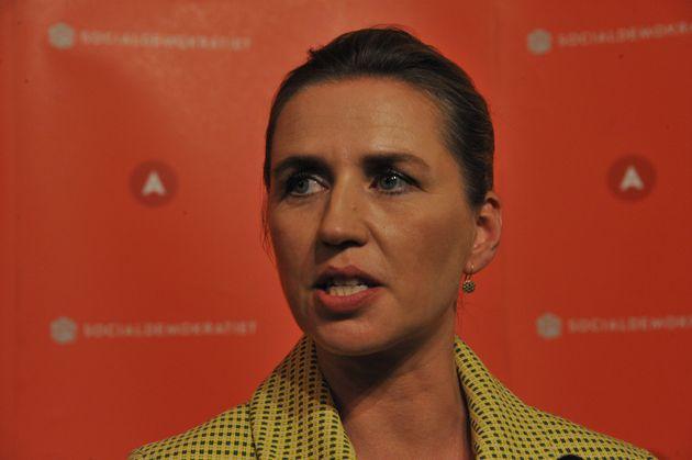 Η Μέτε Φρεντέρικσεν γίνεται η νεαρότερη πρωθυπουργός της