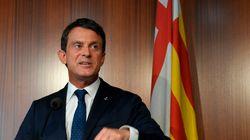 Valls dément la rumeur autour de son entrée au gouvernement