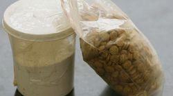 Πάνω από 1,4 εκατ. «ναρκωτικά των τζιχαντιστών» στο λιμάνι του