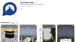 BLOG - Ne pas interdire l'application Eurofatwa c'est faire le lit du