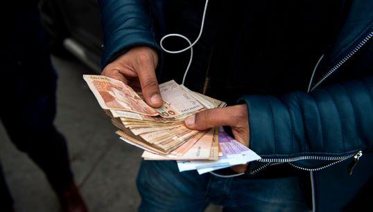 Tanger: Arrestation de 3 personnes accusées d'avoir volé près de 4 millions de DH à un