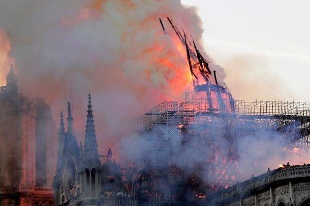 La fiscalía francesa descarta