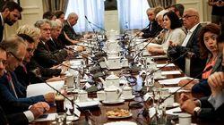 Εθνικό Συμβούλιο Εξωτερικής Πολιτικής: Το ΥΠΕΞ «είδε» συνεννόηση, πυρά από την