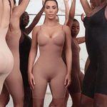 La lingerie «Kimono» de Kim Kardashian loin de plaire à tout le monde