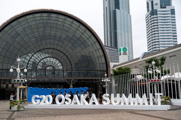 Σύνοδος G20: Συνάντηση Πούτιν - Τράμπ στις 28