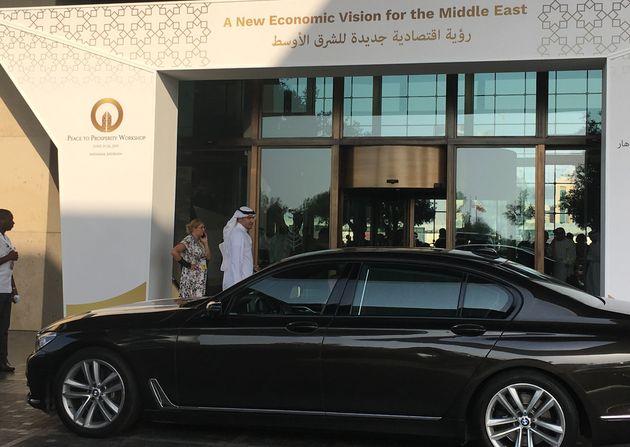 L'accordo per il Medioriente declassato a opportunità, ma l'obiettivo della conferenza in Bahrain è la