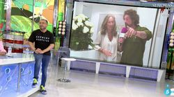 Los espectadores de 'Sálvame' insultan a Jorge Javier Vázquez por su