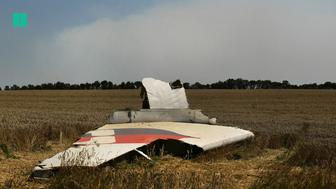 Suspects Named In MH17 Crash