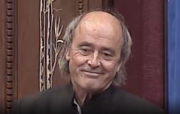L'entomologiste Georges Brossard avait été fait chevalier de l'Ordre du Québec en