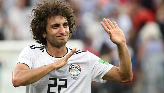 CAN 2019: La fédération égyptienne exclut Amr Warda, accusé de harcèlement