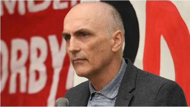 Chris Williamson Allowed Back Into The Labour Party After Anti-Semitism Row