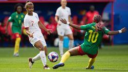 La Fifa réfute tout arbitrage défavorable aux nations africaines au Mondial