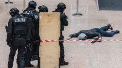 Βρυξέλλες: Σύλληψη υπόπτου για τρομοκρατικό χτύπημα στην Αμερικάνικη