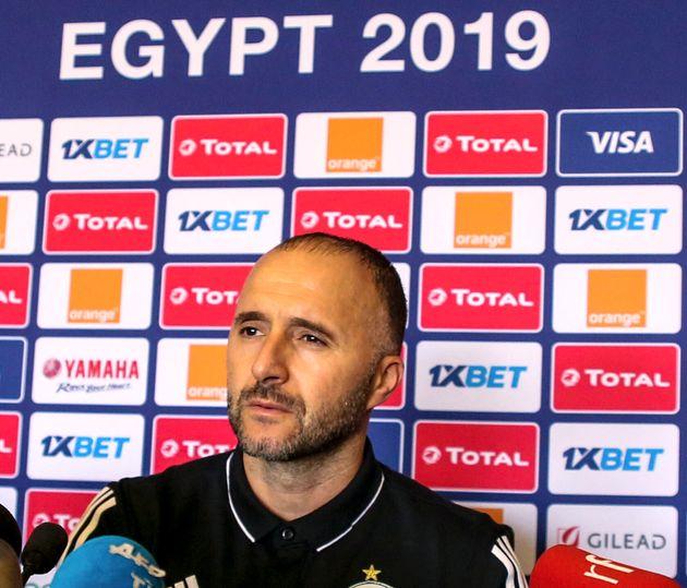 CAN 2019 / Algérie - Sénégal :