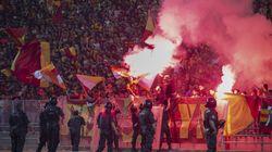 Le stade de Football, temple d'une passion