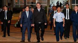 Sargento da comitiva de Bolsonaro preso com cocaína era 'mula qualificada', diz