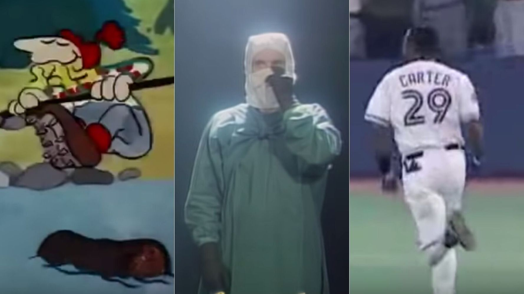 Classic Canadiana Videos That Were Viral Before Viral Was A Thing
