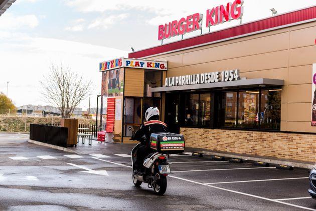 La campaña de Burger King que irrita a la extrema